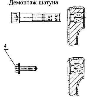 Настройка велосипеда: механизм каретки