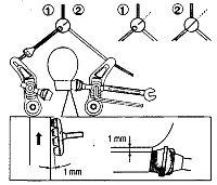 Настройка велосипеда: настройка велосипедных тормозов и педалей